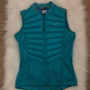 Nike Running Vest Size Medium.
